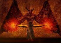 """В Приморье школьница потратила в общей сложности 93 тыс рублей, чтобы """"продать душу дьяволу"""" и иметь возможность загадать властителю тьмы три желания"""