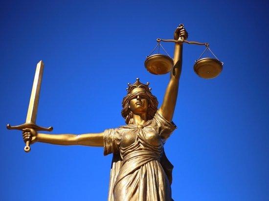 Забайкалец не смог обжаловать приговор на 18 лет колонии за убийство