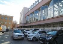 В Астрахани планируют восстановить кинотеатр «Октябрь» к 2023 году