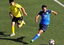 Дагестанские футбольные клубы начнут игры в Первенстве ПФЛ зона