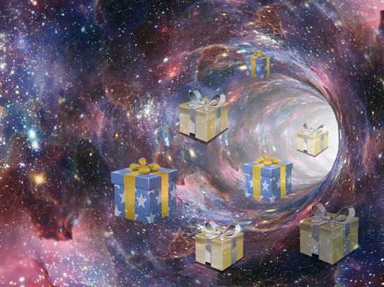 Портал удачи: Для трех знаков зодиака он откроется с 8 по 18 августа