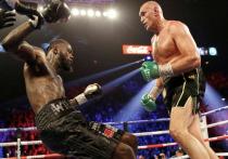 WBC требует, чтобы победитель боя Фьюри–Уайлдер дрался с Уайтом или Поветкиным