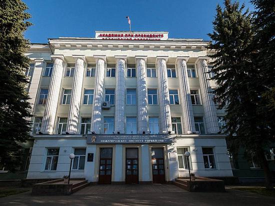 Нижегородских менеджеров управления подготовят уже в школе