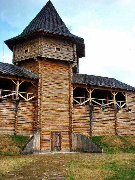Калужский краевед предложил сделать крепость у Березуйского оврага