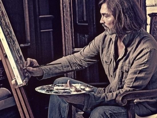 14 августа откроется волгоградская выставка Никаса Сафронова