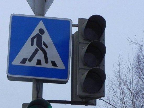 В Иванове один из светофоров не будет работать целый день