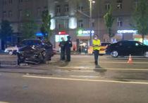 Подруга Ефремова усмотрела вину перевернувших машину с Захаровым людей