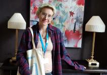 Короткометражная картина Blink Полины Лиске (Гришиной) участвовала в конкурсе кинофестиваля, проходившего в Нижнем Новгороде
