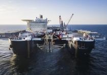 Вихри враждебные обрушились на недостроенный российский газопровод в Европу «Северный поток-2» с новой силой