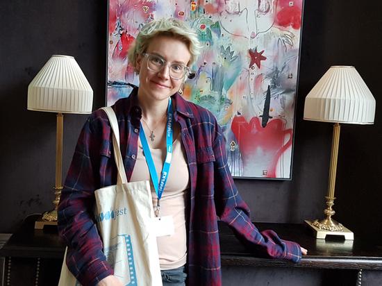 Полина Лиске показала фильм о погибшем муже: снимала как без кожи