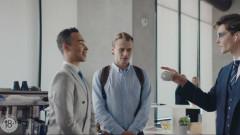 Бренд IQOS представляет официальный трейлер фильма «Не)случайные истории»