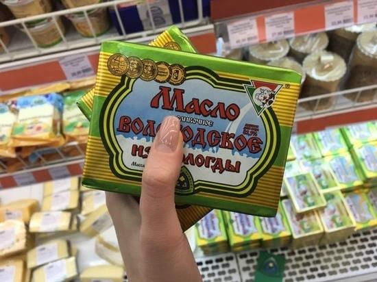 Масло от УОМЗ им. Верещагина поможет сделать десерт вкуснее