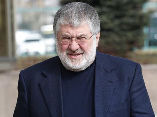 Суд США выдвинул обвинения украинскому олигарху Коломойскому