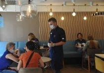 Рестораторы опасаются массового закрытия заведений общепита и штрафов за несоблюдение мер по борьбе с коронавирусом