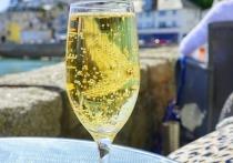 Россияне могут столкнуться с дефицитом игристых вин и вермутов