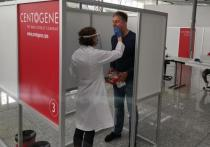Германия: На выходных Fraport ажиотажа из-за тестирования на COVID-19 не ожидает
