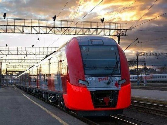 Поезда маршрутом Ростов-на-Дону — Абхазия снова начали курсировать