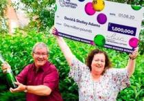 Британец потерял работу, а на следующий день выиграл в лотерею