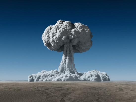 Политолог объяснил, почему растет риск ядерной войны