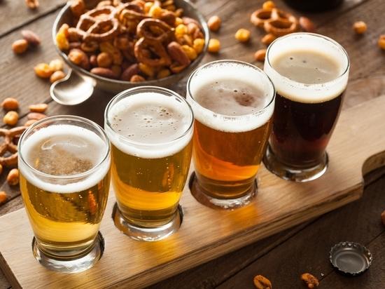 Диетолог назвала безопасную дозу пива в день