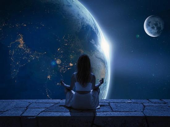 Неудачный «сценарий» Луны: 8 и 9 августа станут наихудшими днями