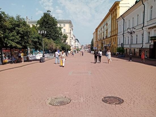 117 случаев COVID-19 выявили в Нижегородской области за сутки