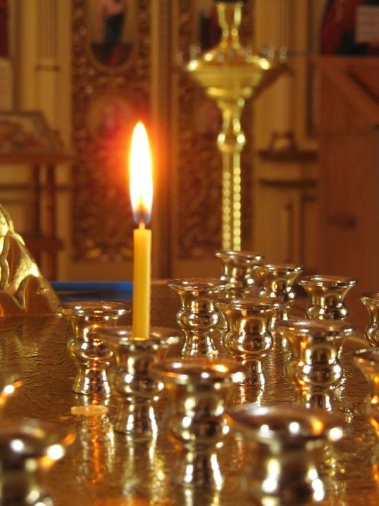 Кубанский митрополит умер от осложнений коронавируса