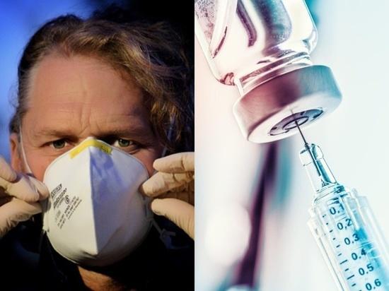 Гинцбург отметил единственный способ облегчить состояние при коронавирусе