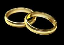 Сегодня - красивое число для свадьбы