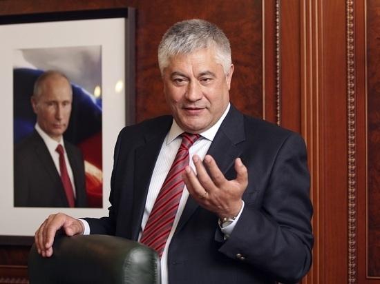 Владимир Колокольцев посетил Иркутскую область с рабочим визитом
