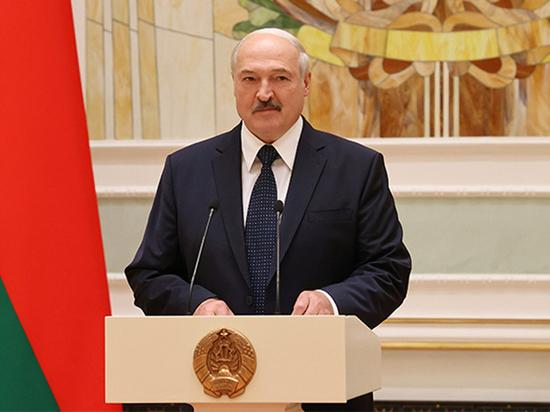 Назван реальный рейтинг Лукашенко