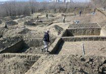 Археологи рассказали о результатах раскопок под Кисловодском