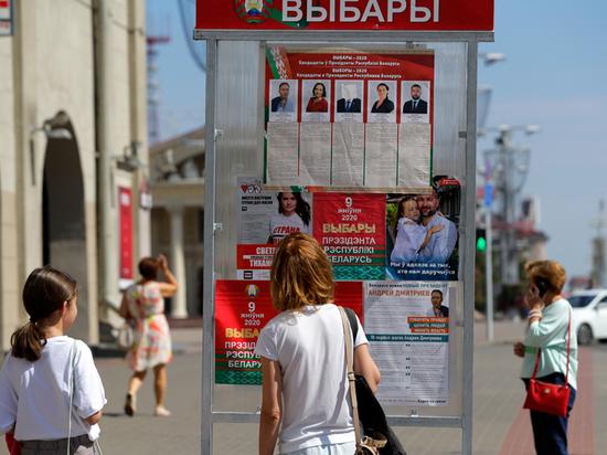 Гражданам России пересечь границу с Белоруссией накануне выборов - все равно, что сыграть в рулетку