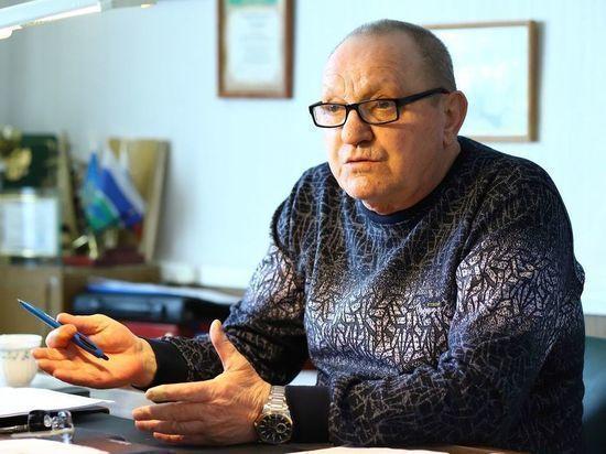 Камышловский предприниматель Виктор Комышев, попавший в ДТП, умер с COVID-19