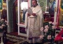 Украинский священник поздравил Владимира Путина в соцсети с Днем ангела
