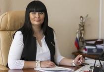 ФСБ задержала с поличным председателя районного суда Волгограда Юлию Добрынину