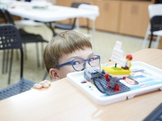 Бизнесмен из Марий Эл обучит робототехнике детей по всей России