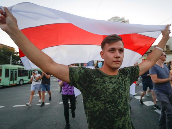 В воскресенье, 9 августа в Белоруссии пройдут выборы президента