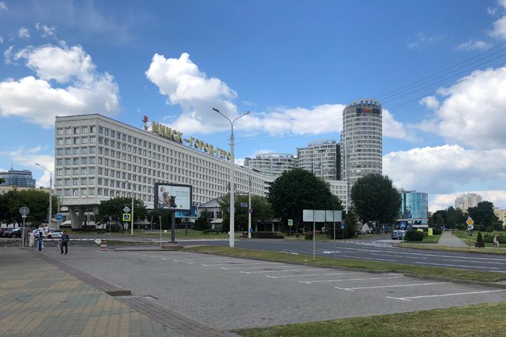 Сотовая компания подтвердила отключение всей связи в Минске