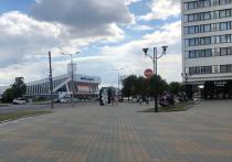 Предвыборный Минск весь исписан граффити