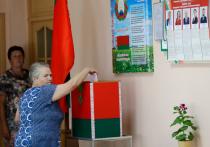 9 августа в Белоруссии пройдут очередные выборы президента, почти треть избирателей уже проголосовали досрочно