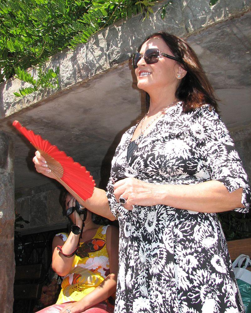 Как поздравляли Софию Ротару: день рождения народной артистки