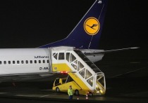 Германия: Lufthansa теряет доверие клиентов