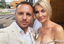 38-летний ведущий «Доброго утра» впервые женился