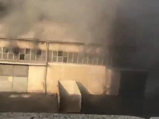 Премьер Ливана назвал причину взрыва в Бейруте