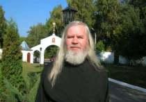 Ушел из жизни игумен Новомосковского Свято-Успенского монастыря