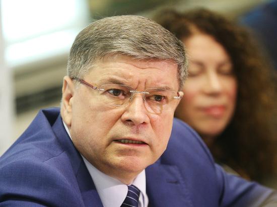 Посол Молдавии Негуца рассказал, почему страна не может справиться с коронавирусом