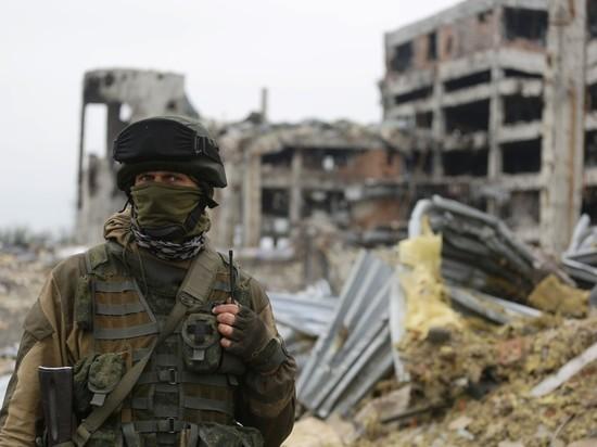 Украинский политолог предложить шантажировать Россию миром в Донбассе