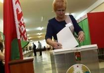 На территории России отдать голос за одного из кандидатов на пост главы государства можно в Москве, Санкт-Петербурге и Калининграде