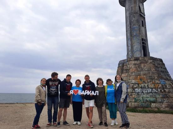 Авторские чаи на основе таволги в Бурятии восхитили туристов из Карелии